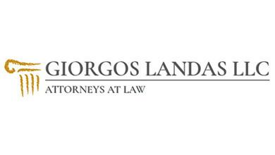 Giorgos Landas LLC Logo