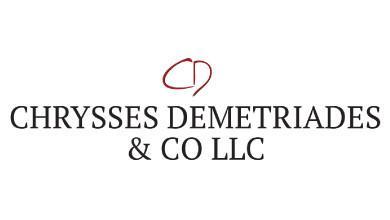 Chrysses Demetriades Logo