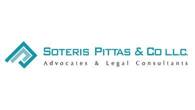 Soteris Pittas LLC Logo