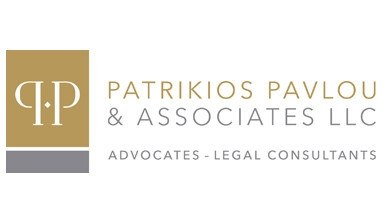 Patrikios Pavlou & Associates LLC Logo