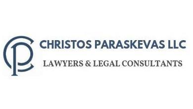 Christos Paraskevas LLC Logo