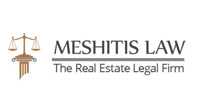 Meshitis Law Logo