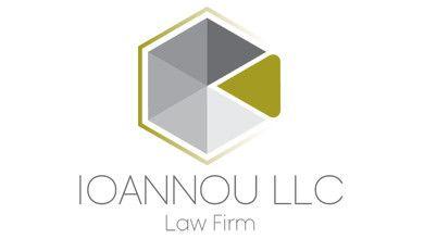 Spyros Ioannou LLC Logo