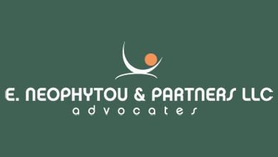 E Neophytou Partners LLC Logo