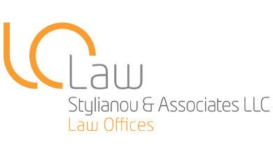 LC Law Stylianou & Associates LLC Logo
