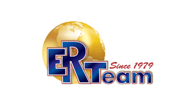 ER Team Global Consultants Ltd Logo