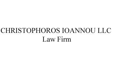 Christophoros Ioannou LLC Logo